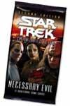 Star Trek CCG Necessary Evil Booster Pack