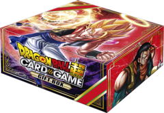 Dragon Ball Super Card Game DBS-GE01 Gift Box