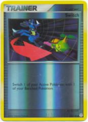 Switch - 119/130 - Common - Reverse Holo
