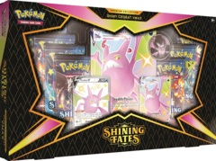 Pokemon Shining Fates Shiny Crobat VMAX Premium Collection Box