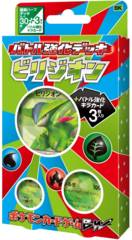 Japanese Pokemon BW Battle Strength Deck - Virizion