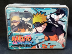 Naruto CCG Untouchable Tin