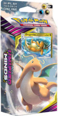 Pokemon Sun & Moon SM11 Unified Minds Theme Deck: Dragonite