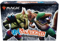 MTG Unsanctioned Box Set