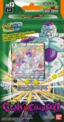 Dragon Ball Super Card Game DBS-SD13 Series 10 Starter Deck