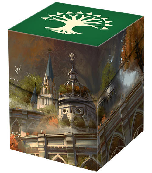 Ultra pro Magic the Gathering Guilds of Ravnica Selesnya Deck protector Sleeves
