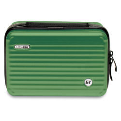 Ultra PRO GT Luggage Deck Box - Green