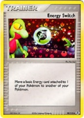 Energy Switch - 90/112 - Uncommon - Reverse Holo