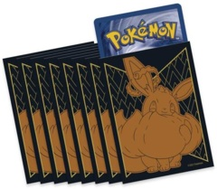 Pokemon Shining Fates Elite Trainer Sleeves - 65ct