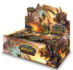 Tomb of the Forgotten Booster Box