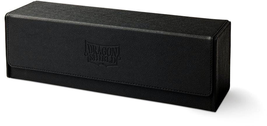 Dragon Shield Magic Carpet Deck Tray & Playmat - Black