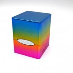 Ultra Pro Satin CUBE - Rainbow