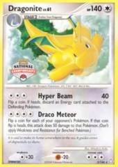 Dragonite 2/146 Non-Holo Promo - 2009 National Championships