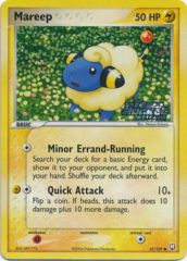 Mareep - 67/109 - Common - Reverse Holo