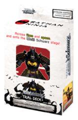 Weiss Schwarz Batman Ninja Trial Deck+