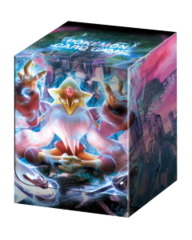 Japanese Pokemon XY10 Awakening of the Psychic King Mega Alakazam Deck Box