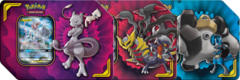 Pokemon Power Partnership Tins: Set of 3