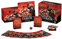 MTG Khans of Tarkir Fat Pack
