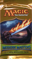 MTG 2013 Modern Masters Booster Pack