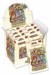 Yu-Gi-Oh Structure Deck: Spirit Charmers Display Box (8ct) - 1st Edition