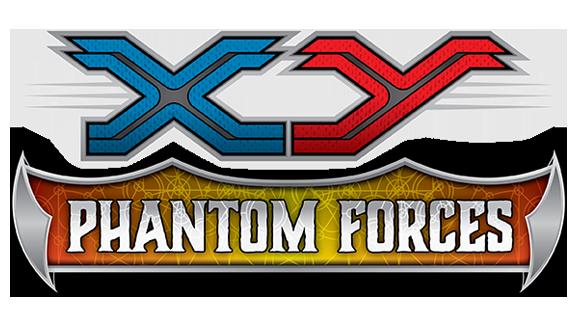 POKEMON XY PHANTOM FORCES PACHIRISU 25//119 RARE