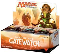 MTG Oath of the Gatewatch Booster Box (English)