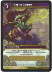 Goblin Gumbo Loot Card