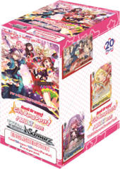 Weiss Schwarz BanG Dream! Girls Band Party! MULTI LIVE Booster Box