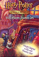Harry Potter Base Set Two-Player Starter Set
