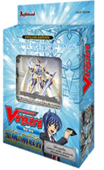 Cardfight!! Vanguard VGE-TD08 Liberator of the Sanctuary Trial Deck