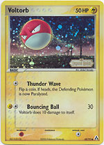 Voltorb - 68/92 - Common - Reverse Holo