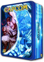 Jasco UFS Capcom Special Edition Tin - Ryu