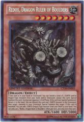Redox, Dragon Ruler of Boulders CT10-EN003