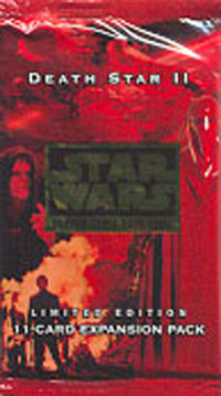 Death Star II Booster Pack