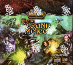 Arena Grand Melee Box of Ten Sets