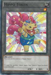 Hippo Token - YS16-ENT02