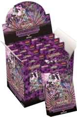 Yu-Gi-Oh Structure Deck: Shaddoll Showdown Display Box (8 Decks)