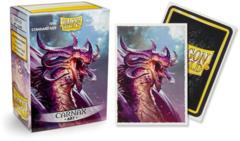 Dragon Shield Classic Art Standard-Size Sleeves - Carnax - 100ct