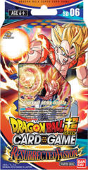Dragon Ball Super Card Game DBS-SD06 Series 5 Starter Deck