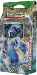 Pokemon XY10 Fates Collide Theme Deck: