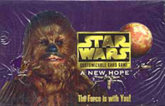 A New Hope Limited Booster Box