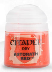 Astorath Red - Dry (12ml)