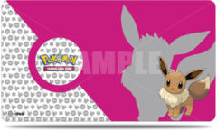 Ultra Pro Pokemon 2019 Eevee Playmat