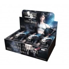 Final Fantasy TCG Opus XI Collection Booster Box
