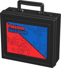 Japanese Pokemon XY Xerneas Yveltal Carrying Case