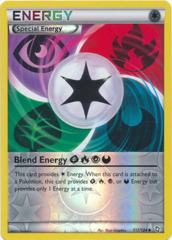 Blend Energy GFPD - 117/124 - Uncommon - Reverse Holo