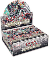 Yu-Gi-Oh Savage Strike 1st Edition Booster Box
