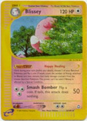 Blissey - 6/147 - Rare - Reverse Holo