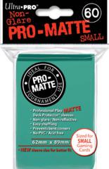 Ultra Pro Small Size Aqua Pro Matte Sleeves - 60ct