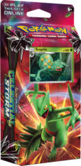 Pokemon Sun & Moon SM7 Celestial Storm Theme Deck: